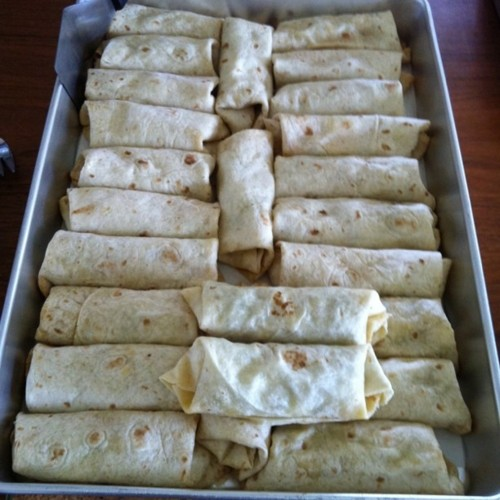 Two Easy Camping Recipes: Deb's Lunch €� And Dinner And Breakfast Too €� Breakfast